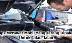 tips & trik rusak akibatmobil jarang dipakai Mazda dan Cara merawatnya