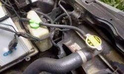 solusi radiator susak bermasalah mobil Honda
